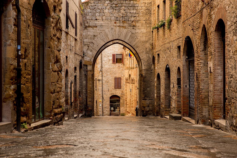 Reisfotografie Toscane
