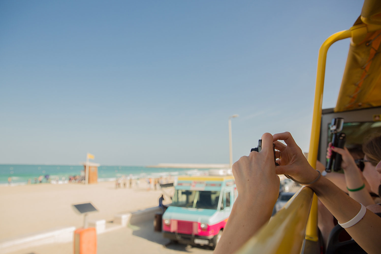 Reisfotografie Dubai