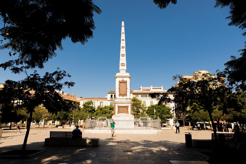 Reisfotografie Málaga