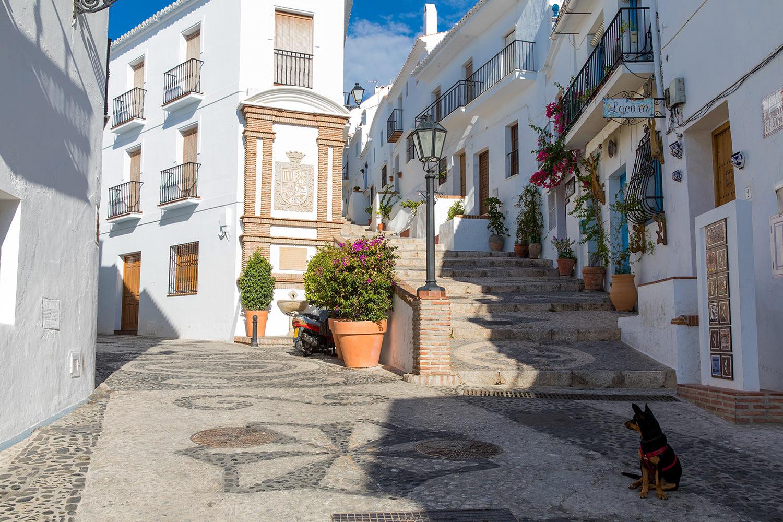 Reisfotografie Andalusië