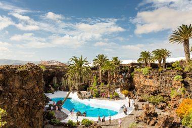 Reisfotografie Lanzarote
