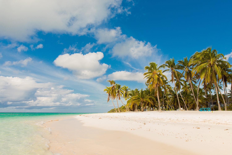 Favoriete reismomenten 2017: Dominicaanse Republiek