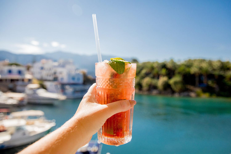 Favoriete reismomenten 2017: Kreta