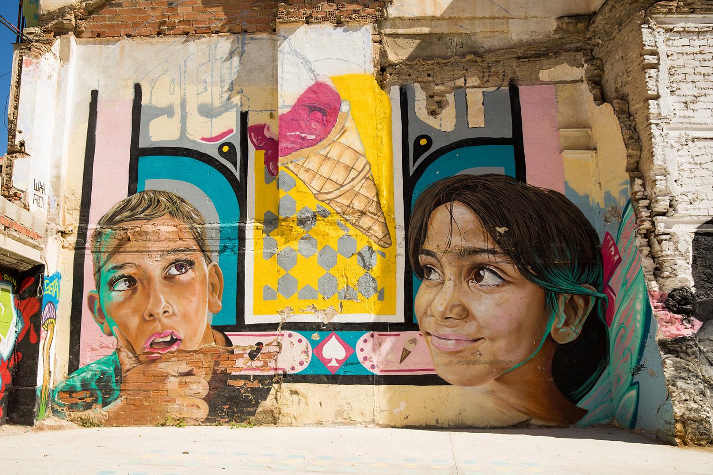 Favoriete reismomenten 2017: Málaga