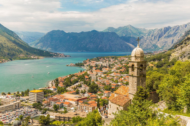 Favoriete reismomenten 2017: Montenegro