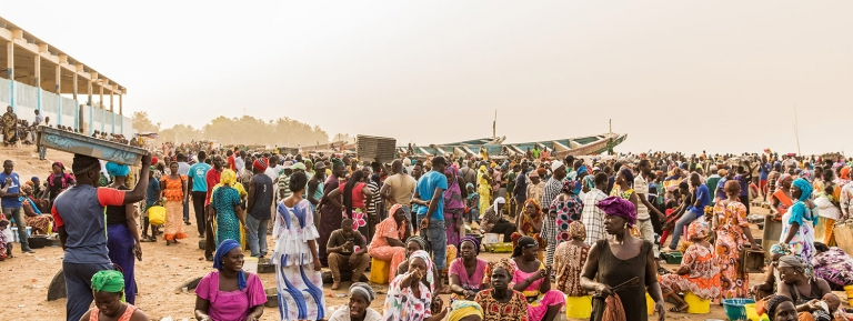 Favoriete reismomenten 2017: Senegal