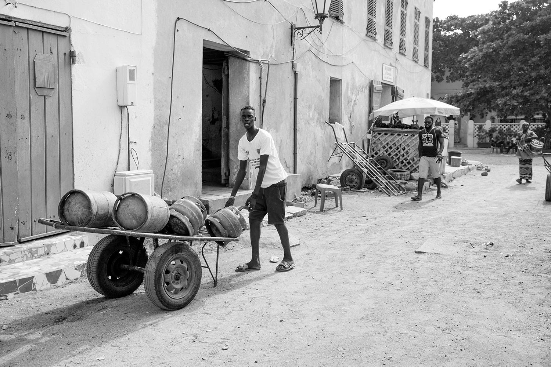 Reisfotografie Senegal
