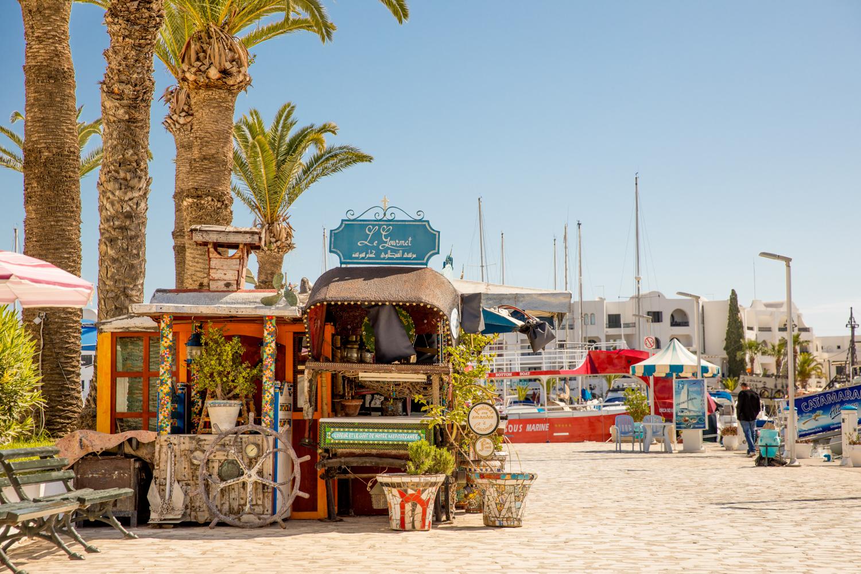 Reisfotografie Tunesië
